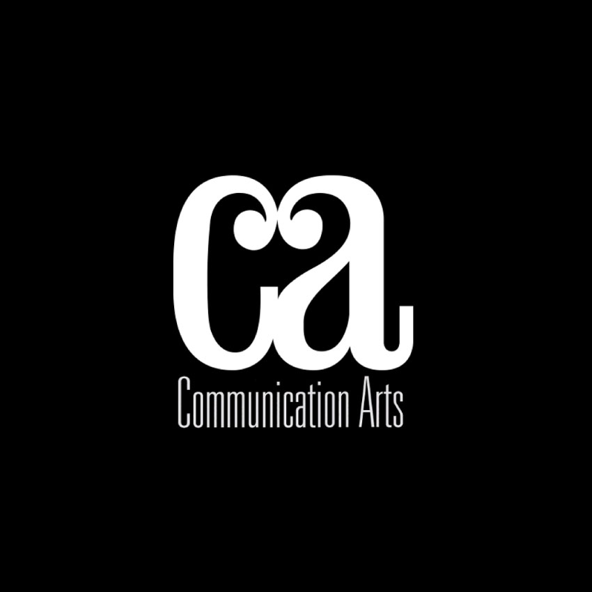 Communication Arts logo