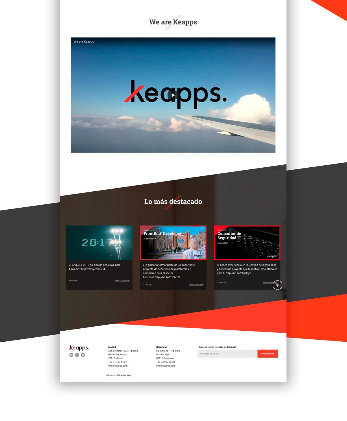 Keapps